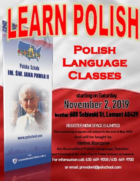 PolishLang